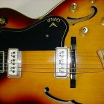 guild x500 from 1961 - de armond pickupsguild x500 from 1961 - de armond pickups