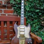 gibson sg custom 1969