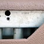 fender super amp 1962 brown 6G4-A - serial number