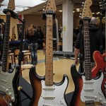 vintage guitar show oldenburg 2013 - www.tone-nirvana.com, fender stratocaster 1957 hardtail, fender stratocaster 1966